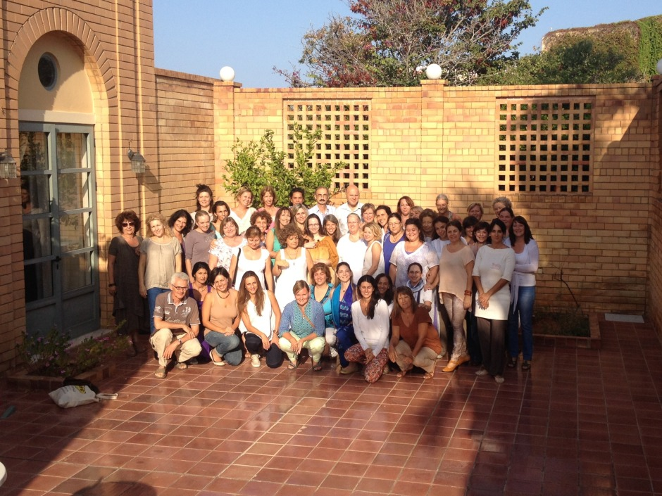 The Beyond seminar, October 4-5th, 2014, Crete, Greece